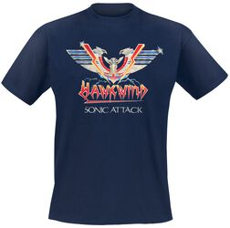 Sonic Attack