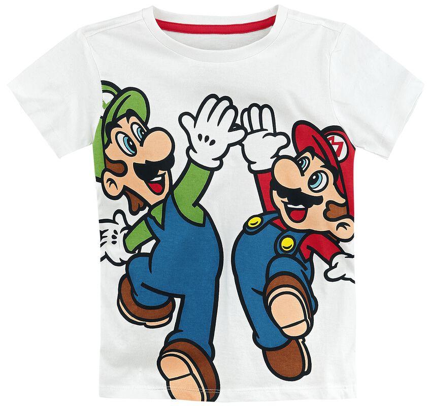 Kids - Mario & Luigi