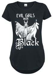 Evil Girls Wear Black