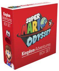 Odyssey - Kingdom Adventures Box Set