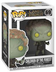 Figura Vinilo Children Of The Forest 69