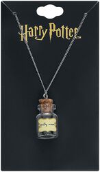 Herbology Gilly Weed Bottle