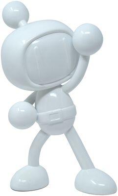 Bomberman White - Icons