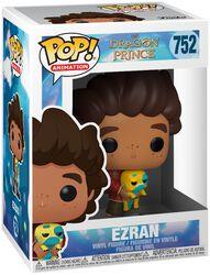 Figura Vinilo Ezran 752