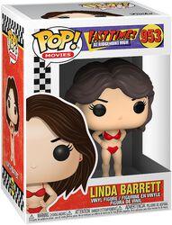 Figura vinilo Linda Barrett 953