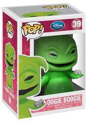 Figura Vinilo Oogie Boogie 39