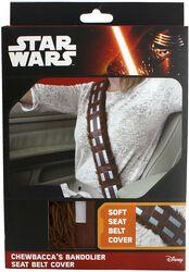 Chewbacca - Cubre Cinturón de Seguridad