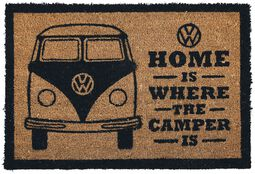 Home Is Where the Camper Is