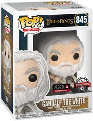 Figura Vinilo Gandalf the White 845