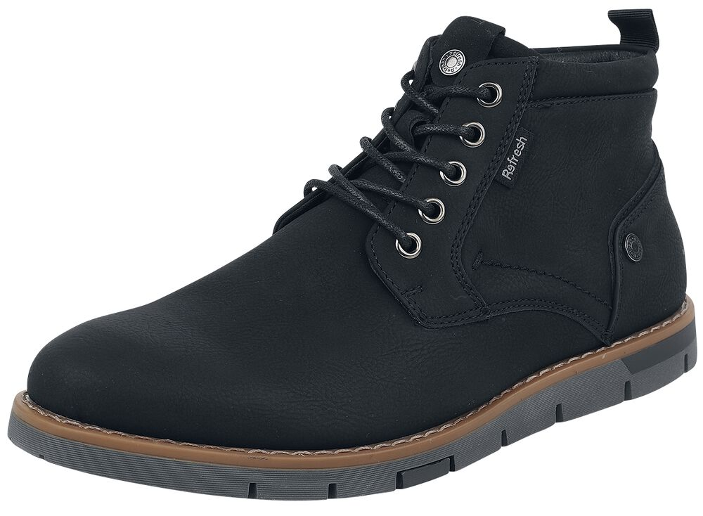 Modern Boot