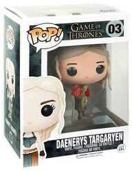 Figura Vinilo Daenerys Targaryen 03