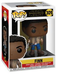 Figura Vinilo Episode 9 - The Rise of Skywalker - Finn 309