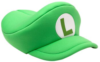 Luigi Cap
