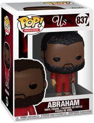 Abraham  - Vinyl Figure 837