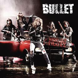 Highway pirates