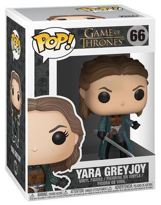 Figura Vinilo Yara Greyjoy 66
