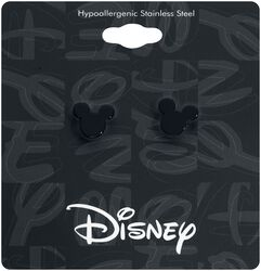 Disney by Couture Kingdom - Mickey Black
