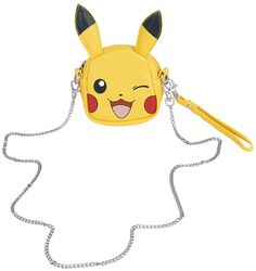 Bolso Pikachu