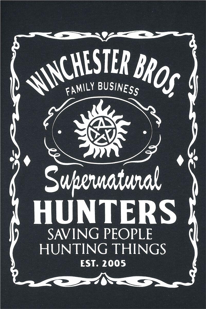 Winchester Bros Logo  0e6ffe63986d3