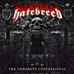 The concrete confessional
