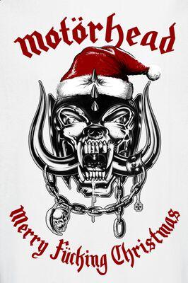 Merry F*cking Christmas