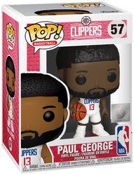 Figura Vinilo L.A. Clippers - Paul George 57