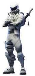 Overtaker Action Figure