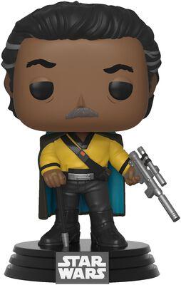 Figura Vinilo Episode 9 - The Rise of Skywalker - Lando Calrissian 313