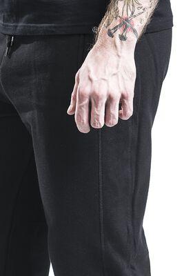 Pantalones de Gimnasia