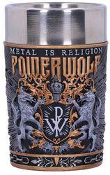 Powerwolf Logo