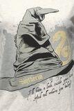 Sombrero Seleccionador - Slytherin UV