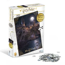 Welcome To Hogwarts Puzzle