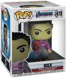 Figura Vinilo Endgame - Hulk (Oversized) 478