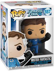 Figura Vinilo Mister Fantastic 557