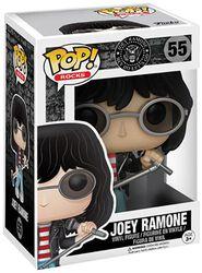 Figura Vinilo Joey Ramone 55