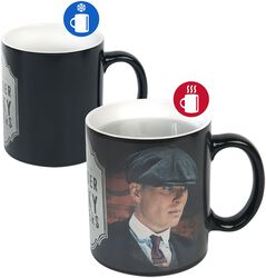 By Order Of - Taza efecto térmico