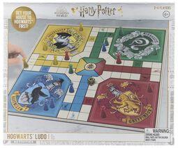 Hogwarts Ludo