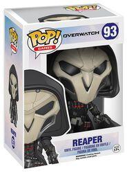 Figura de Vinilo Reaper 93