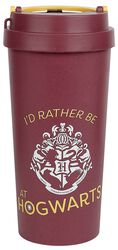 Rather be at Hogwarts