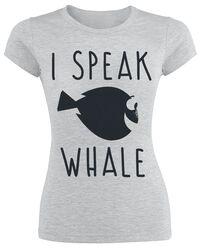 Buscando a Nemo I Speak Whale