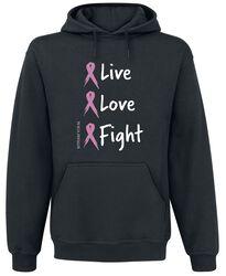 Live Love Fight