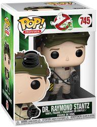 Figura Vinilo Dr. Raymond Stantz 745