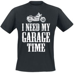 I Need My Garage Time