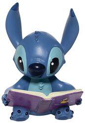 Stitch With Book