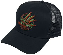 Horror Hand - Trucker Cap