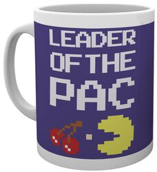 Pac-Man Leader Of The Pac