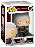 Figura Vinilo Cable 314