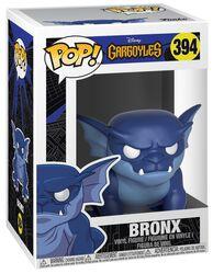 Figura Vinilo Bronx 394