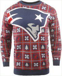 Jersey cuello redondo New England Patriots