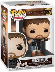 Gladiator Figura Vinilo Maximus 857